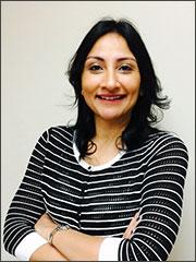 Dr. Suman Rai